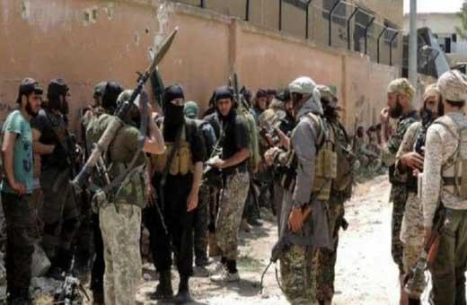 عملية نوعية للاستخبارات السورية في عمق ادلب