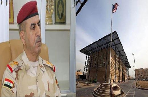 رسائل نارية تطلقها القوى العراقية ردا على تدخلات واشنطن