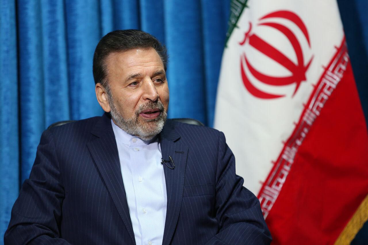 رئيس مكتب الرئاسة الايرانية: مواجهة الاعداء في الاجواء الافتراضية تعزز اقتصاد البلاد