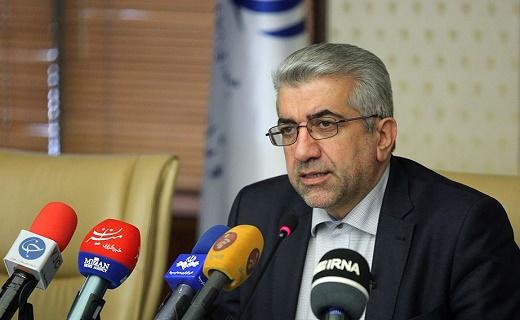 وزير الطاقة: تنمية إيران وجيرانها مترابطة مع بعضها الآخر