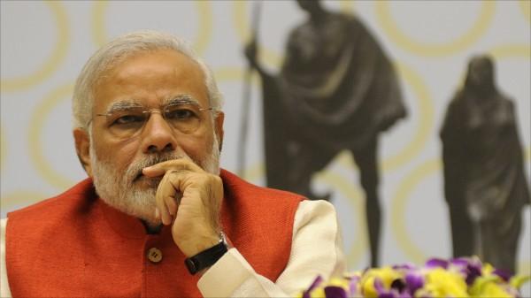 رئيس الوزراء الهندي يزور البحرين التي تشهد احتجاجات باكستانية ضد الهند