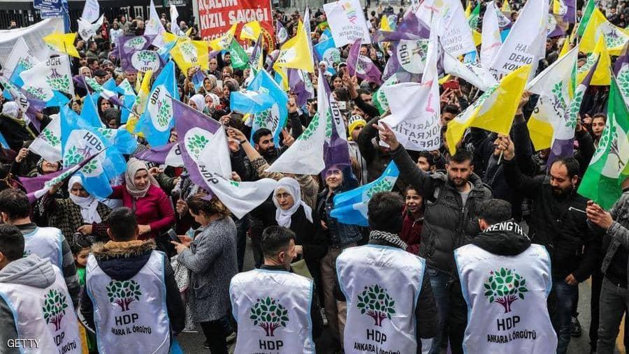 أردوغان يباغت الأكراد.. بـ