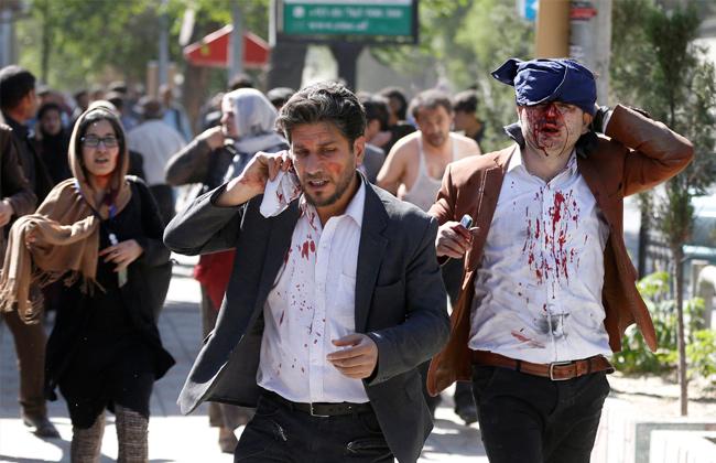 داعش يعلن مسئوليته عن الهجوم على حفل زفاف في كابول ومقتل العشرات