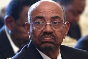 محاكمة البشير: الرئيس السوداني المخلوع