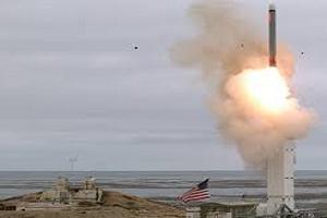 روسيا تندد بالتجربة الصاروخية الأميركية الأخيرة