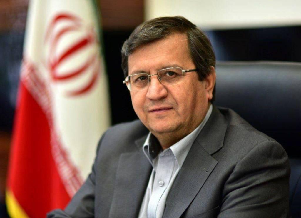 المركزي الايراني: سنستخدم اسالیب غیر تقلیدیة في صادرات نفطنا