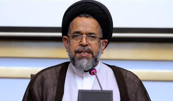 وزير الامن الايراني: نجحنا في تفكيك شبكة تجسسية تابعة لـ CIA