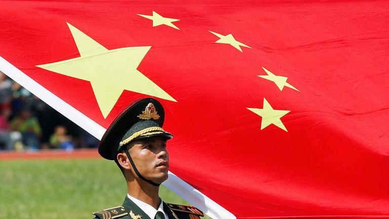 بكين تطلق تحذيرا