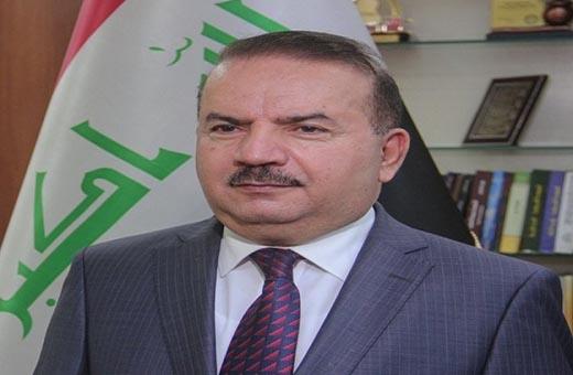 وزير داخلية العراق يصل كربلاء للاشراف على تأمين زيارة عاشوراء