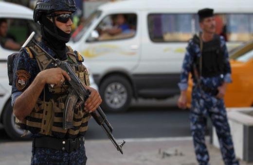 صد هجوم لـ'داعش' جنوب غربي كركوك