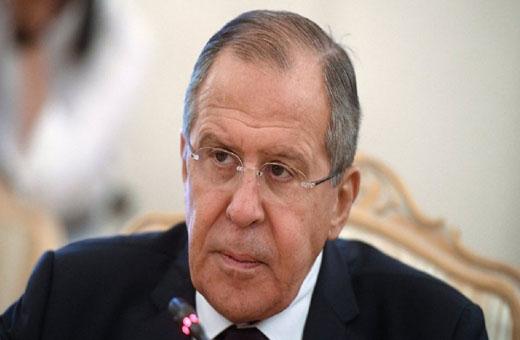 لافروف: وجهة نظر موسكو حول أغلب المسائل كانت تختلف مع وجهة نظر بولتون