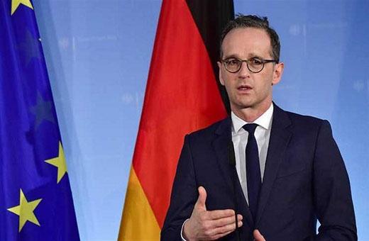 وزير الخارجية الألماني: إقالة بولتون قد تثمر تقدما في حل الأزمة حول إيران