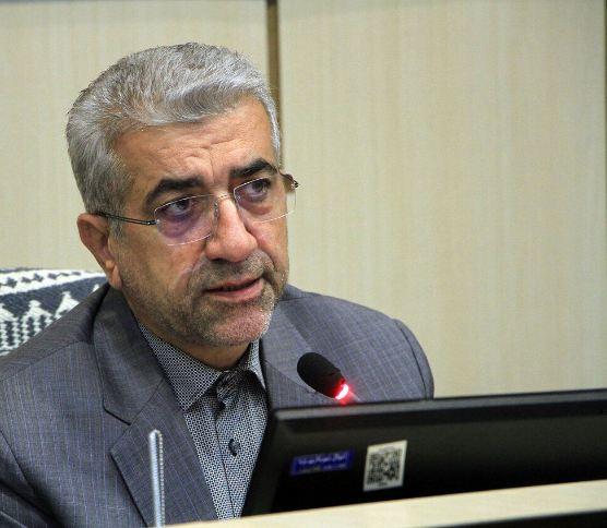 وزير الطاقة الايراني: الانضمام للاتحاد الاوراسي يوفر فرصة اقتصادية قيّمة للبلاد