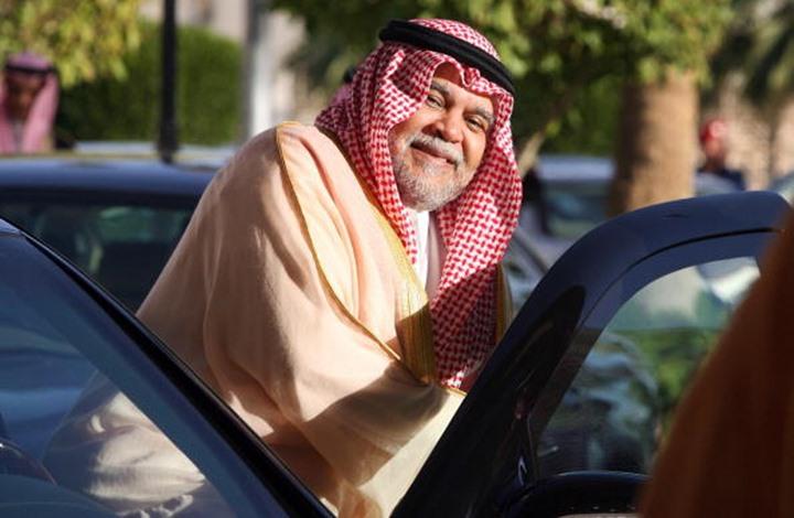 كشف معلومات عن بندر بن سلطان أخفتها لجنة التحقيق بـ9/11