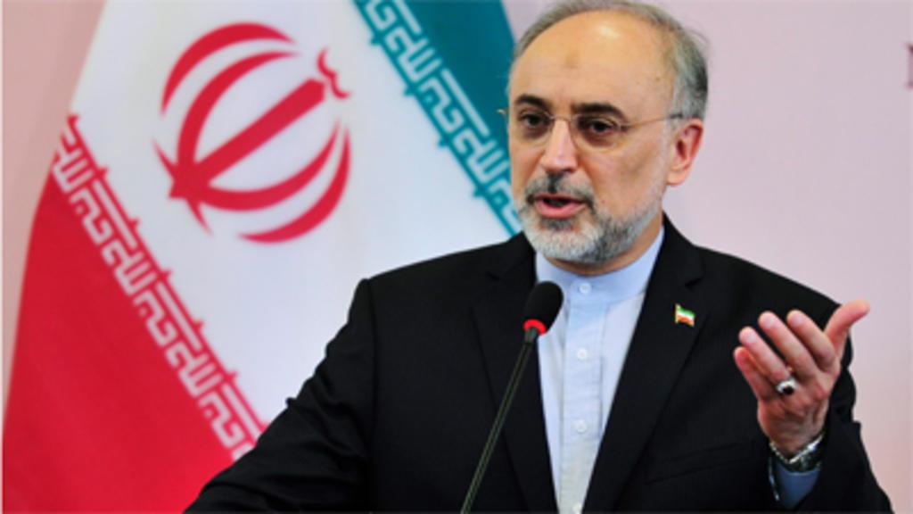 صالحي: التكنولوجيا الحديثة منحت ايران قدرة كبيرة