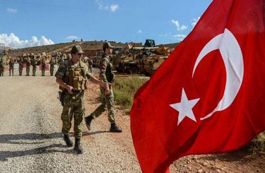 تركيا تنشئ وحدة عسكرية خاصة لمواجهة السوريين بالحدود