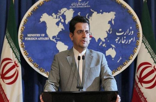 ما الهدف من زيارة وفد طالبان لطهران ؟