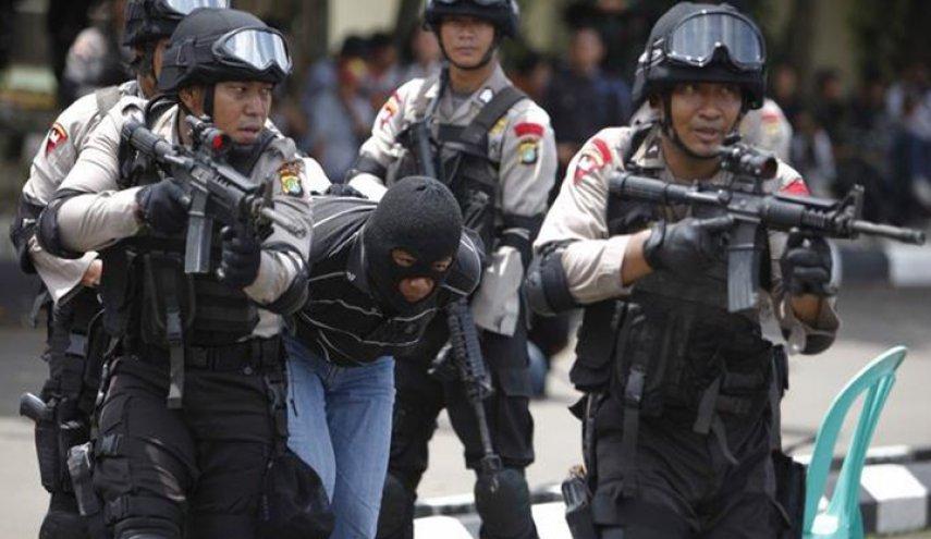 إندونيسيا: اعتقال 185 شخصًا مشتبه بهم فى إشعال حرائق الغابات