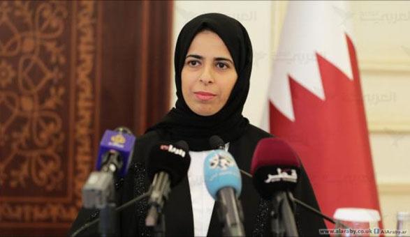قطر: آلة القتل الإسرائيلية المتوحشة لا تلقى بالا بالقانون الدولي
