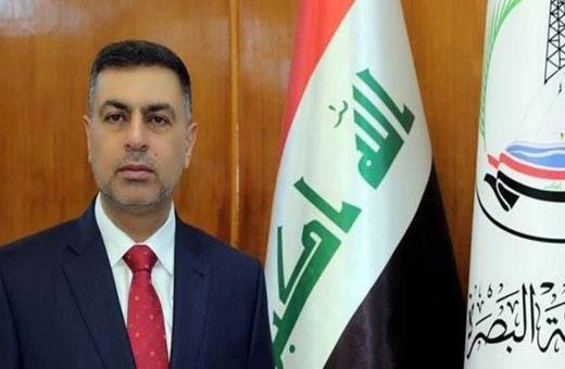 محافظ البصرة يرد على تغريدة الصدر بشأن إزالة التجاوزات في العراق