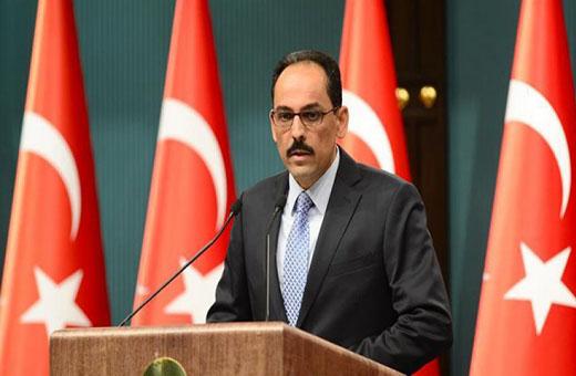 هذا موقف تركيا بشأن وقف إطلاق النار في ليبيا