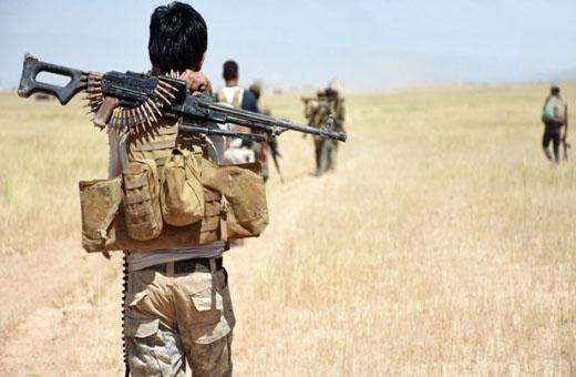 مسؤول عراقي يكشف حقيقة استهداف الحشد في البوكمال