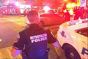 إطلاق نار عشوائي بأحد شوارع واشنطن ومقتل شخص وإصابة 5 آخرين