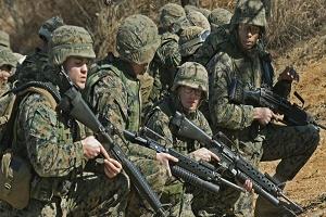 مسؤولان أمريكيان: قوات إضافية قد تتوجه إلى السعودية بعد كشف فجوة في قدراتها الدفاعية