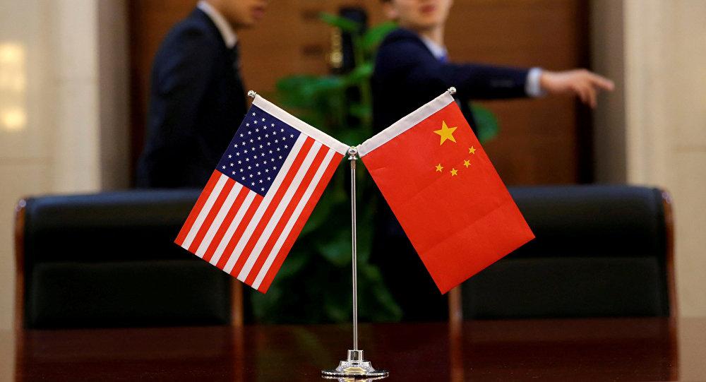 وكالة: الصين وأمريكا عقدتا محادثات تجارية
