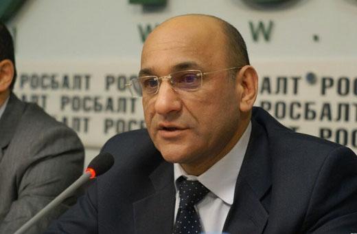 مسئول روسي: الحظر على البنك المركزي الإيراني لن يؤثر على العلاقات بين موسكو وطهران