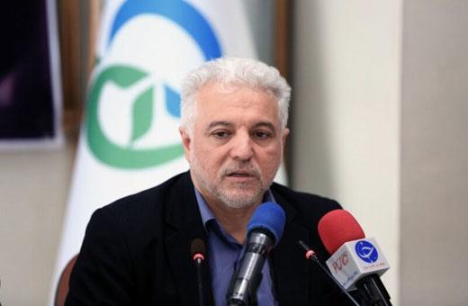 إيران تمتلك الإمكانيات اللازمة لتصبح مركزا عالميا لإنتاج المواد الخام الدوائية
