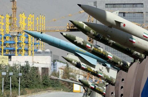 عرض الإنجازات الدفاعية في استعراض عسكري في عموم ايران غدا الأحد