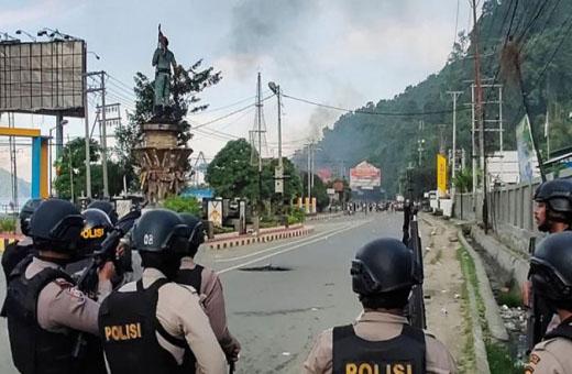 ارتفاع حصيلة قتلى تجدد العنف في إندونيسيا