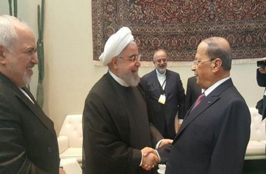 مواقف لبنان في الامم المتحدة تزعج المحور الامريكي