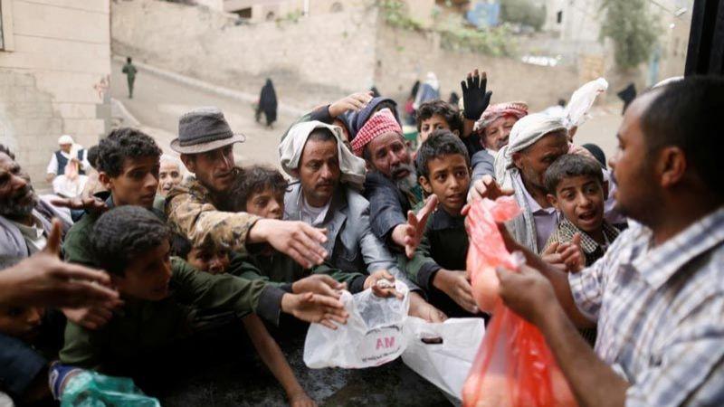 وثائقي فرنسي: 80% من اليمنيين يعانون من المجاعة