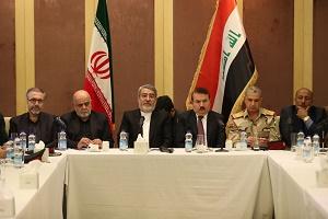 وزير الداخلية العراقي : العراق لن يدّخر جهدا في خدمة زوار الاربعين
