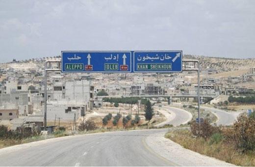 لأول مرة.. النقل السورية تكشف قرب القضاء على الارهابيين... كيف ذلك؟