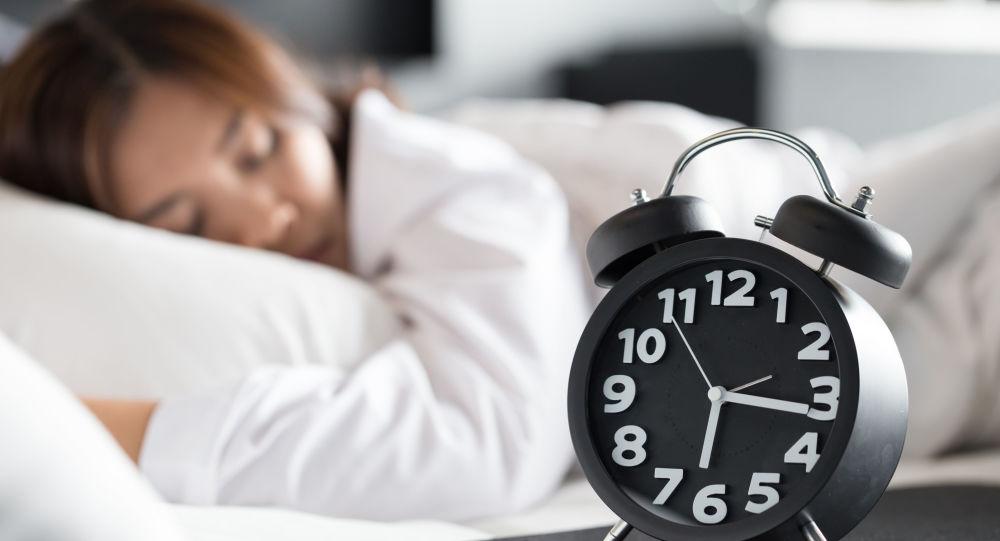 6 سلوكيات تعرقل الحصول على نوم عميق