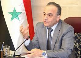 وفد سوري رفيع في طهران لبحث العلاقات الثنائية والتطورات في المنطقة