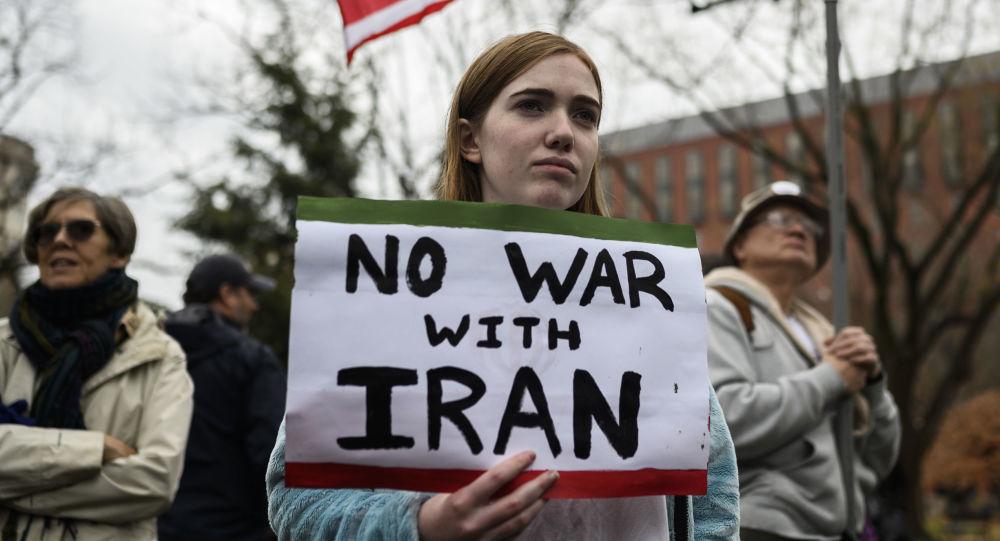 %65 من المواطنين الأمريكيين لا يؤيدون سياسة ترامب تجاه إيران