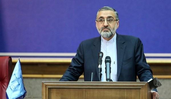 القضاء الايراني: الشهيد سليماني بطل دولي في مقاومة ارهاب الدولة