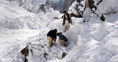 مصرع 57 على الأقل فى انهيارات جليدية فى باكستان