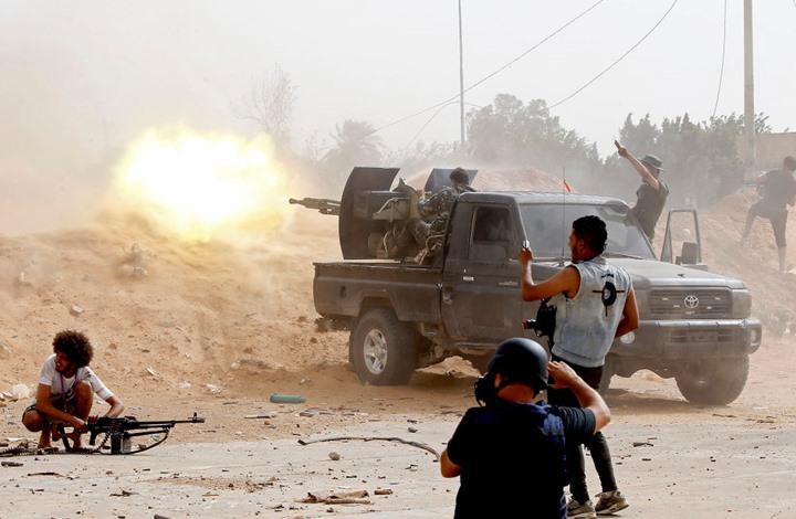 مسارات ثلاثة للأزمة الليبية في مؤتمر برلين.. هل تنجح؟