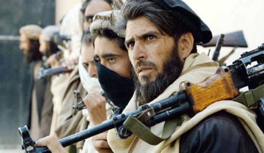 طالبان تعلن استعدادها لوقف إطلاق النار