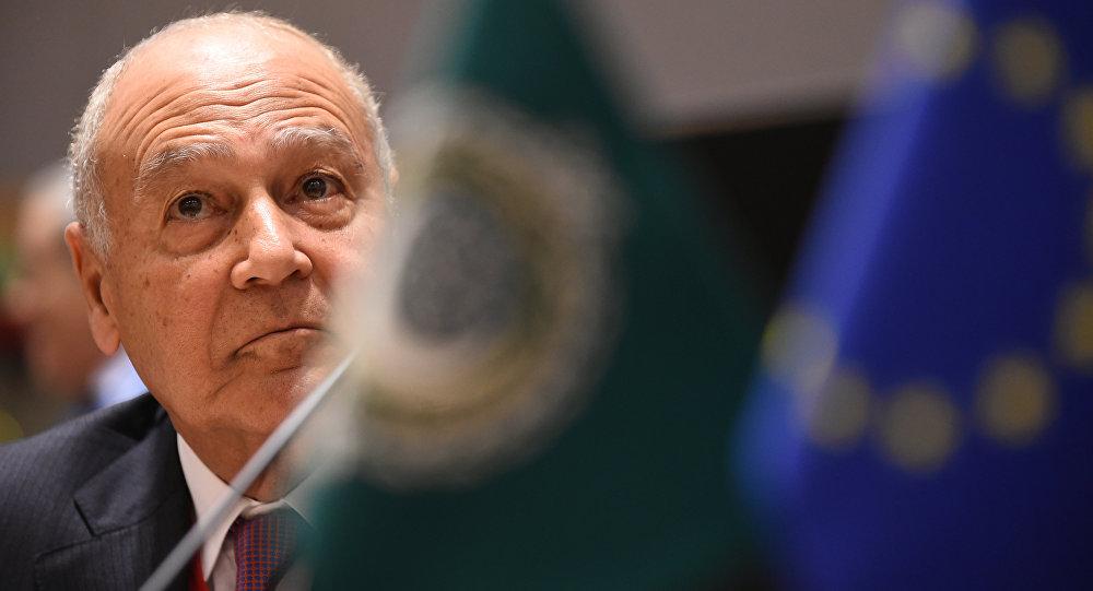 الأمين العام للجامعة العربية يتوجه إلى برلين للمشاركة في مؤتمر دولي حول ليبيا