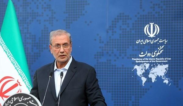 ربيعي: الجهازان الدبلوماسي والرياضي يتابعان حرمان ايران من استضافة مباريات الاندية الاسيوية