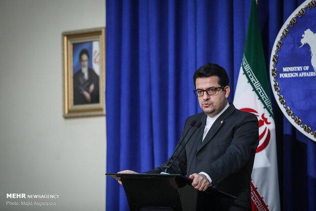 الخارجية الإيرانية: الميزانية الدفاعية للبلاد أقل من 6 مليارات دولار