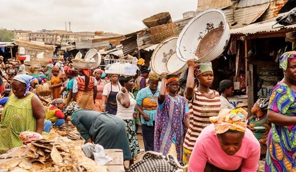 أوكسفام: ثروة 1% من الاكثر ثراءً ضعف مجموع 6.9 مليار انسان الاقل ثراءً في العالم