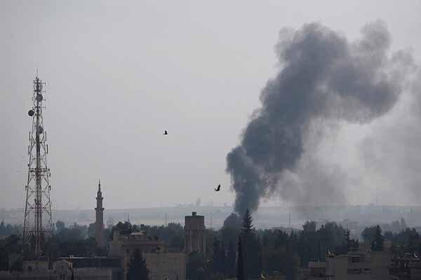 الجيش السوري يستعيد السيطرة على قرية بعد الهجوم الإرهابي شرقي إدلب