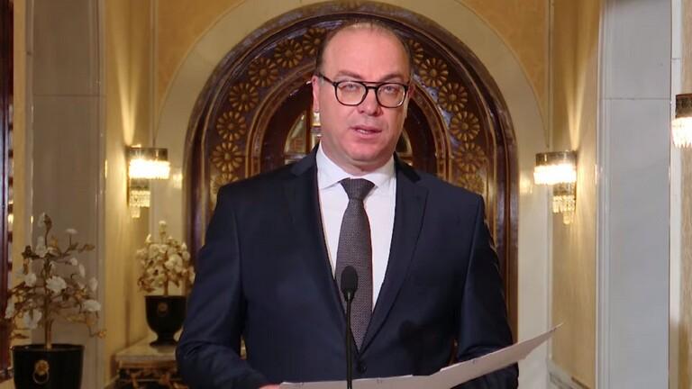 رئيس الحكومة التونسية: سأشكل حكومة مصغرة ترتكز على الشباب والنساء